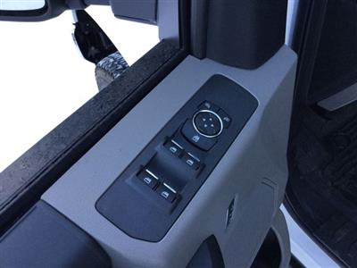 2020 Ford F-350 Super Cab DRW 4x4, Platform Body #JF17091 - photo 7