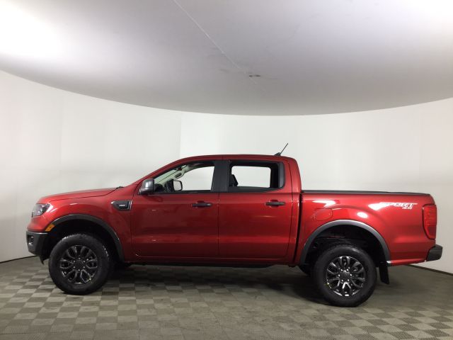 2020 Ford Ranger SuperCrew Cab 4x4, Pickup #JF17102 - photo 7