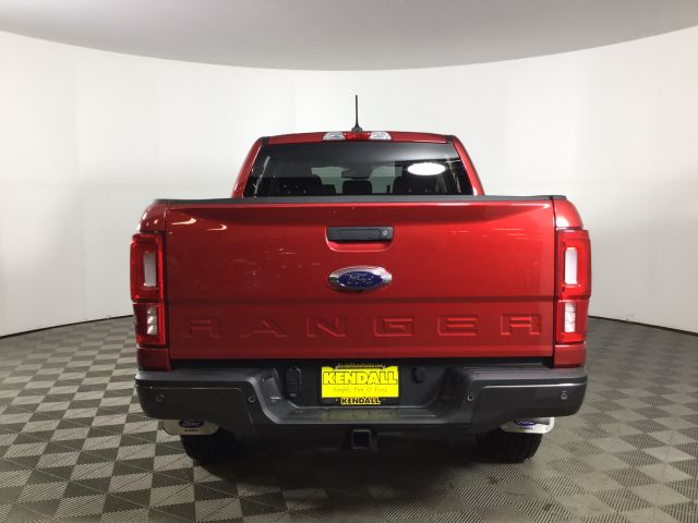 2020 Ford Ranger SuperCrew Cab 4x4, Pickup #JF17102 - photo 10