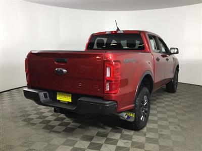 2020 Ford Ranger SuperCrew Cab 4x4, Pickup #JF17102 - photo 2