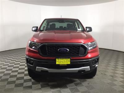 2020 Ford Ranger SuperCrew Cab 4x4, Pickup #JF17102 - photo 3