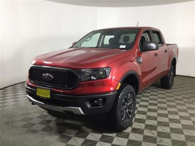 2020 Ford Ranger SuperCrew Cab 4x4, Pickup #JF17102 - photo 4