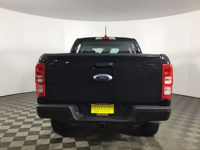 2020 Ford Ranger SuperCrew Cab 4x4, Pickup #JF17123 - photo 10