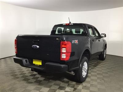 2020 Ford Ranger SuperCrew Cab 4x4, Pickup #JF17123 - photo 2
