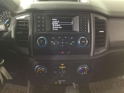 2020 Ford Ranger SuperCrew Cab 4x4, Pickup #JF17123 - photo 18