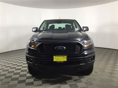 2020 Ford Ranger SuperCrew Cab 4x4, Pickup #JF17123 - photo 3