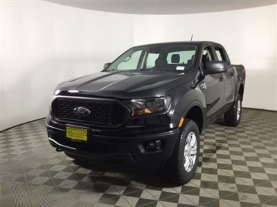 2020 Ford Ranger SuperCrew Cab 4x4, Pickup #JF17123 - photo 4