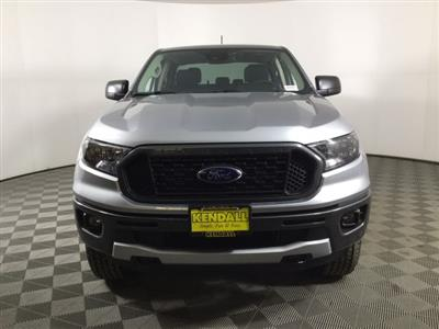 2020 Ford Ranger SuperCrew Cab 4x4, Pickup #JF17153 - photo 3