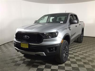 2020 Ford Ranger SuperCrew Cab 4x4, Pickup #JF17153 - photo 4