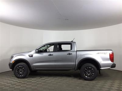 2020 Ford Ranger SuperCrew Cab 4x4, Pickup #JF17153 - photo 7