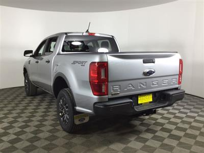 2020 Ford Ranger SuperCrew Cab 4x4, Pickup #JF17153 - photo 9