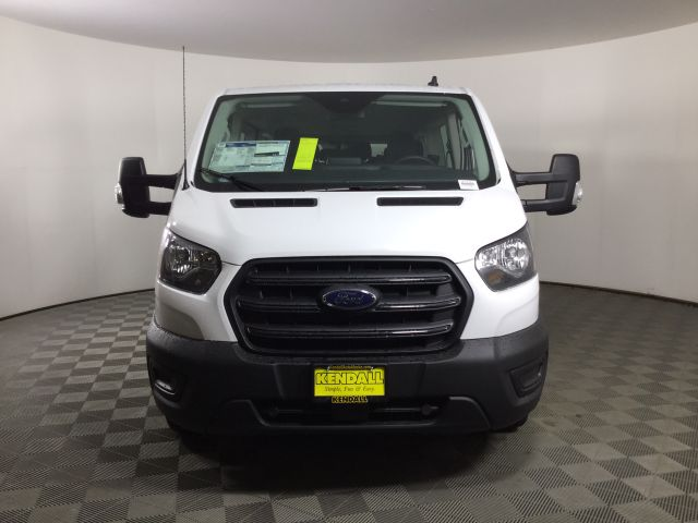 2020 Ford Transit 350 Low Roof AWD, Passenger Wagon #JF17161 - photo 3