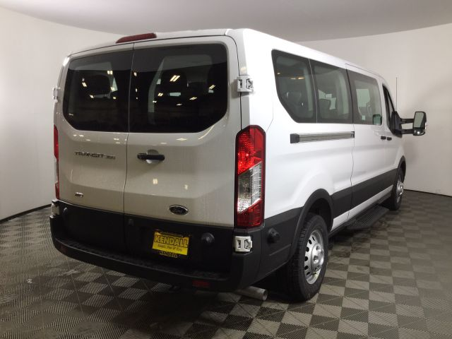 2020 Ford Transit 350 Low Roof AWD, Passenger Wagon #JF17161 - photo 2