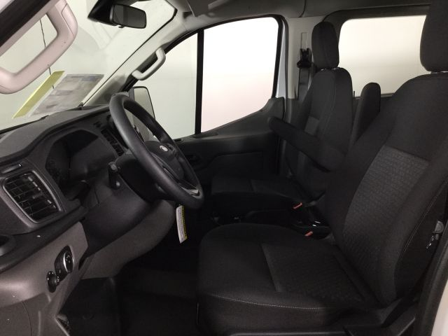 2020 Ford Transit 350 Low Roof AWD, Passenger Wagon #JF17161 - photo 12