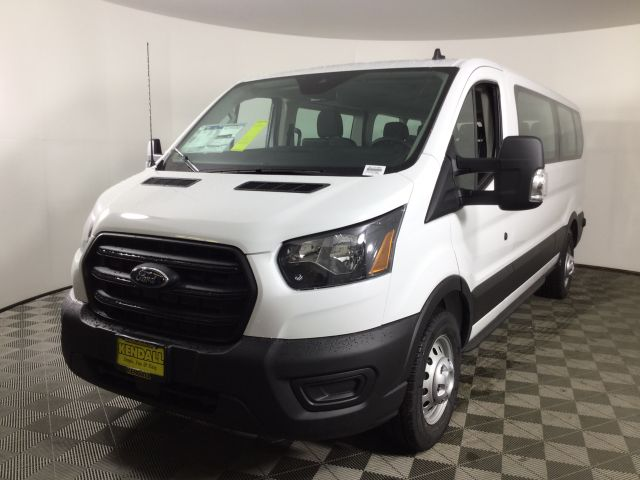 2020 Ford Transit 350 Low Roof AWD, Passenger Wagon #JF17161 - photo 4