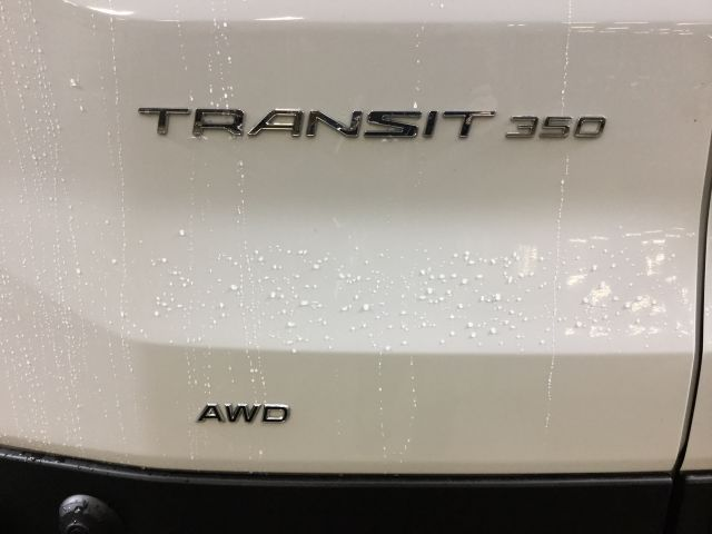 2020 Ford Transit 350 Low Roof AWD, Passenger Wagon #JF17161 - photo 8