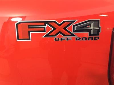 2020 Ford Ranger SuperCrew Cab 4x4, Pickup #JF17162 - photo 8