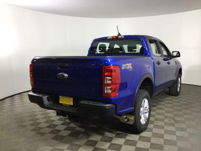 2020 Ford Ranger SuperCrew Cab 4x4, Pickup #JF17168 - photo 1