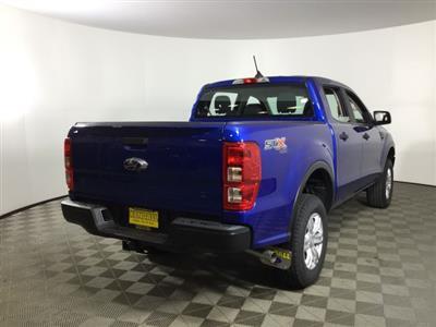 2020 Ford Ranger SuperCrew Cab 4x4, Pickup #JF17168 - photo 2