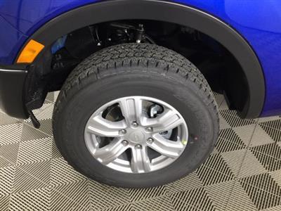 2020 Ford Ranger SuperCrew Cab 4x4, Pickup #JF17168 - photo 5