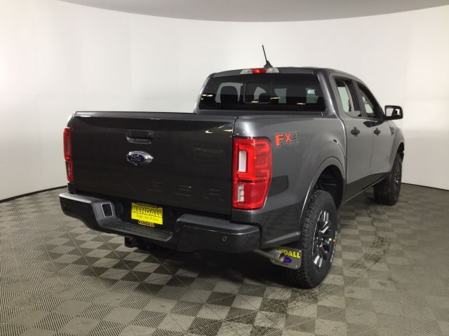 2020 Ford Ranger SuperCrew Cab 4x4, Pickup #JF17169 - photo 2