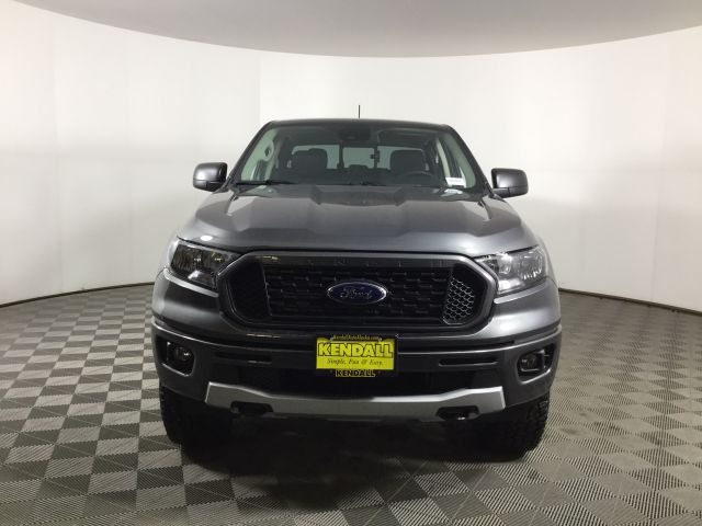 2020 Ford Ranger SuperCrew Cab 4x4, Pickup #JF17169 - photo 3