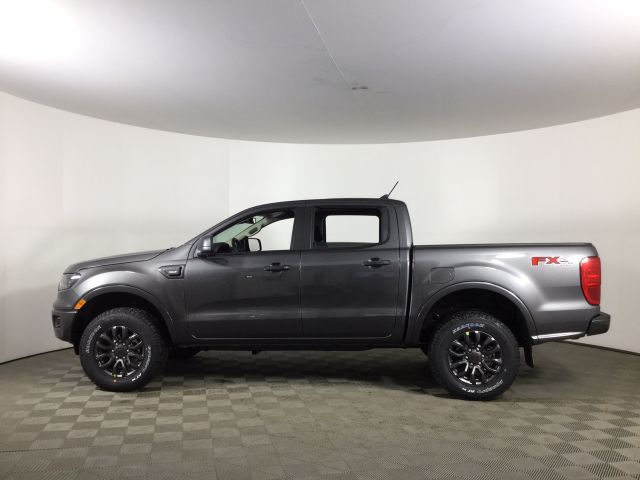 2020 Ford Ranger SuperCrew Cab 4x4, Pickup #JF17169 - photo 7