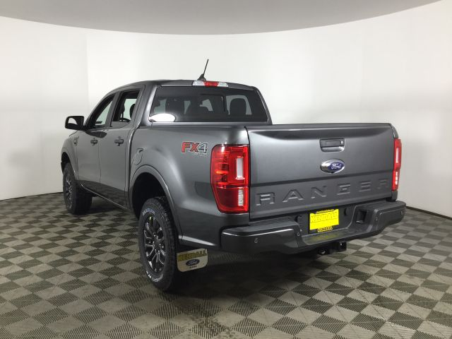 2020 Ford Ranger SuperCrew Cab 4x4, Pickup #JF17169 - photo 9