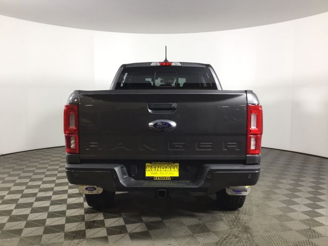 2020 Ford Ranger SuperCrew Cab 4x4, Pickup #JF17169 - photo 10
