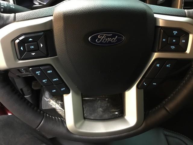 2020 Ford F-350 Crew Cab 4x4, Pickup #JF17186 - photo 13