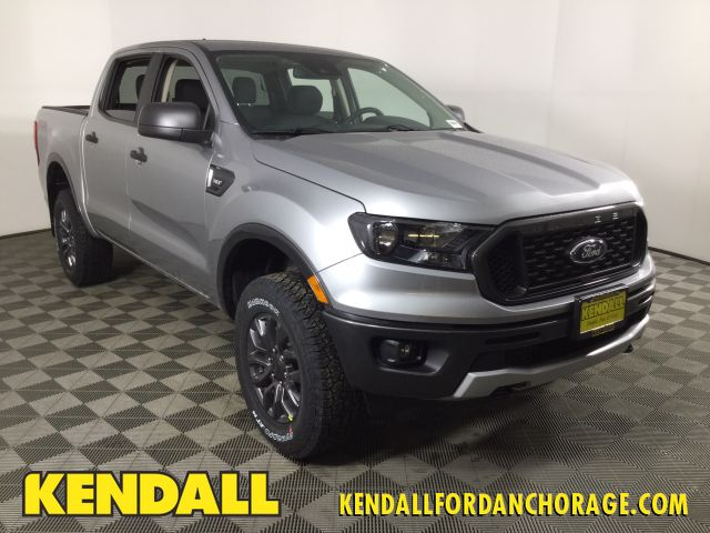 2020 Ford Ranger SuperCrew Cab 4x4, Pickup #JF17204 - photo 1