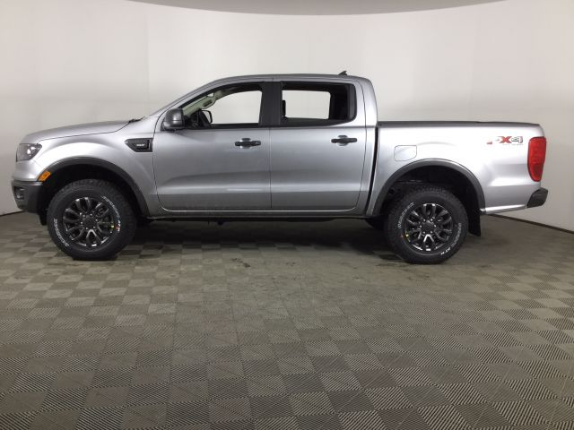 2020 Ford Ranger SuperCrew Cab 4x4, Pickup #JF17204 - photo 3