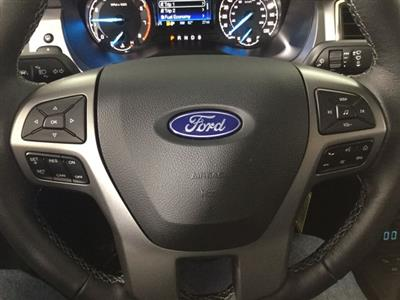 2020 Ford Ranger SuperCrew Cab 4x4, Pickup #JF17204 - photo 11