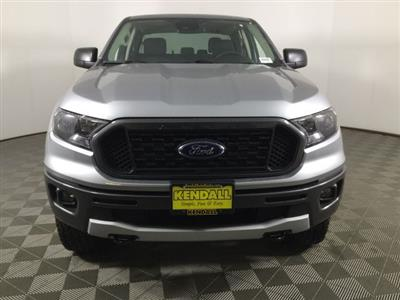 2020 Ford Ranger SuperCrew Cab 4x4, Pickup #JF17204 - photo 2