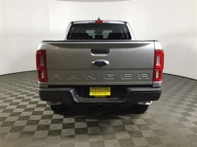 2020 Ford Ranger SuperCrew Cab 4x4, Pickup #JF17204 - photo 6