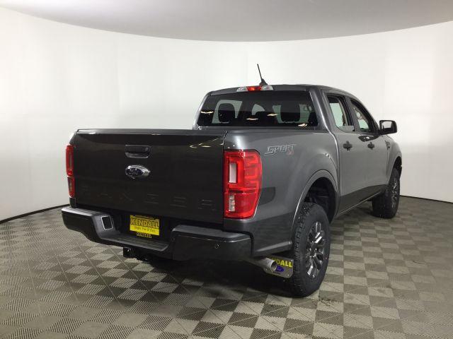 2020 Ford Ranger SuperCrew Cab 4x4, Pickup #JF17205 - photo 2