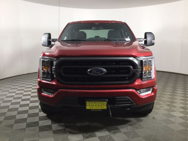 2021 Ford F-150 SuperCrew Cab 4x4, Pickup #JF17206 - photo 3