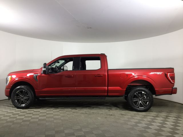 2021 Ford F-150 SuperCrew Cab 4x4, Pickup #JF17206 - photo 8