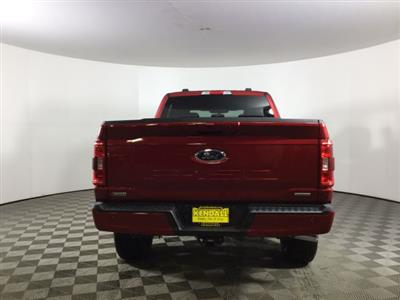 2021 Ford F-150 SuperCrew Cab 4x4, Pickup #JF17206 - photo 11