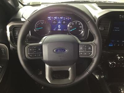 2021 Ford F-150 SuperCrew Cab 4x4, Pickup #JF17206 - photo 20