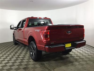 2021 Ford F-150 SuperCrew Cab 4x4, Pickup #JF17206 - photo 10