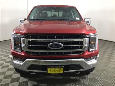 2021 Ford F-150 SuperCrew Cab 4x4, Pickup #JF17207 - photo 3