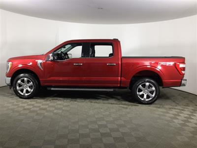 2021 Ford F-150 SuperCrew Cab 4x4, Pickup #JF17207 - photo 4
