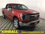 2021 Ford F-150 SuperCrew Cab 4x4, Pickup #JF17207 - photo 1