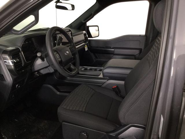2021 Ford F-150 SuperCrew Cab 4x4, Pickup #JF17252 - photo 9