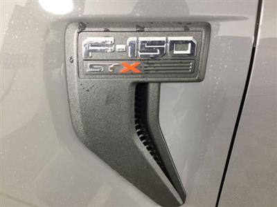 2021 Ford F-150 SuperCrew Cab 4x4, Pickup #JF17252 - photo 6