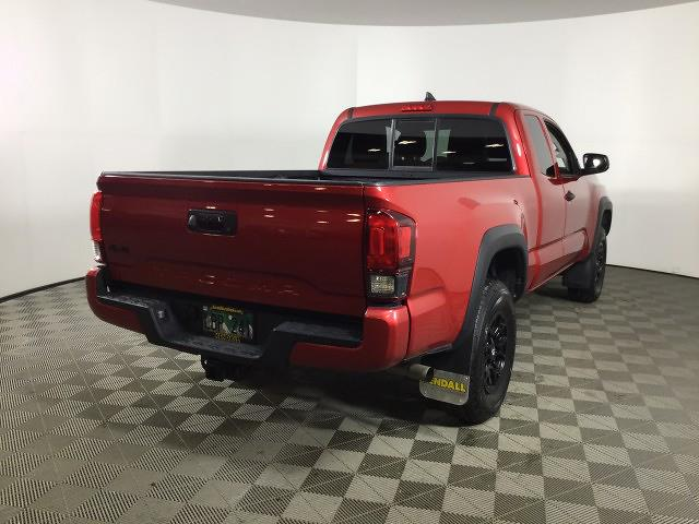 2019 Toyota Tacoma Extra Cab 4x4, Pickup #JF17255A - photo 11
