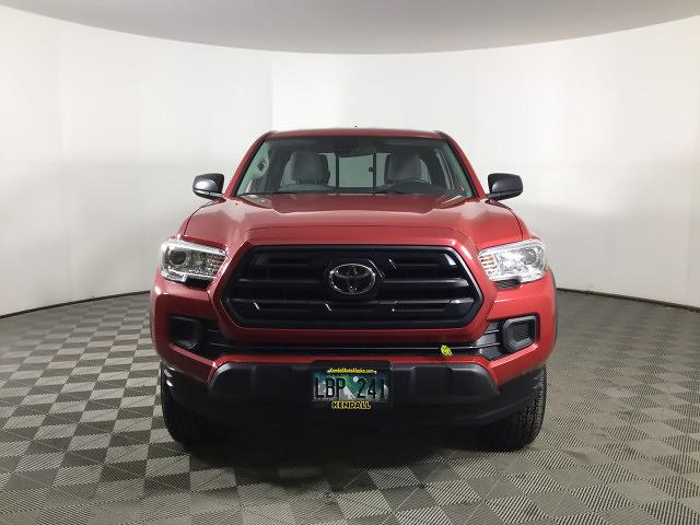 2019 Toyota Tacoma Extra Cab 4x4, Pickup #JF17255A - photo 2