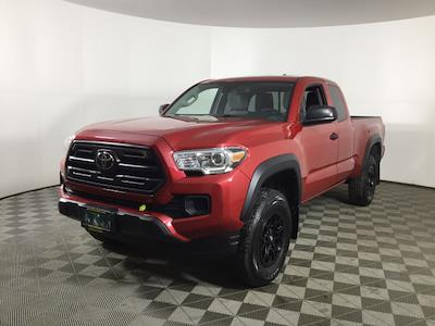 2019 Toyota Tacoma Extra Cab 4x4, Pickup #JF17255A - photo 3