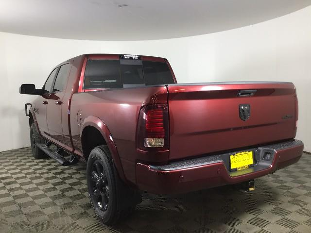 2018 Ram 3500 Mega Cab 4x4, Pickup #JF17261A - photo 1